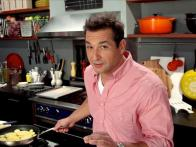 Bobby Deen's Green Tomatoes