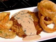 Texas Chicken-Fried Steak
