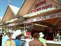Texas Corny Dogs