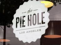 All Things Pie at the Pie Hole