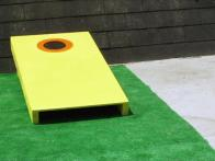 Make Your Own Cornhole Game