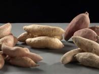 Guide to Sweet Potatoes