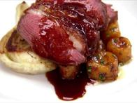 Classic French Red Wine Sauce
