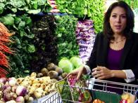 Healthy Produce Alternatives