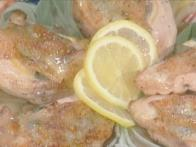 Recipe 101: Lemon-Sage Chicken