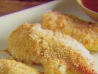 Recipe 101: Parmesan Chicken