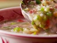 Westlake Rice Porridge