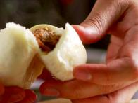 Siopao (Steamed Buns)
