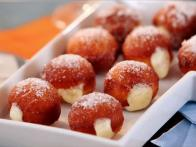 Orange-Scented Bombolini