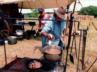 Cooking Like a Cowgirl