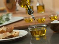 Olive Oil Household Quick Tips