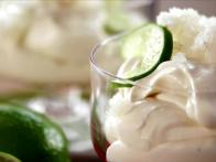 Bobby's Lime Mousse Cups