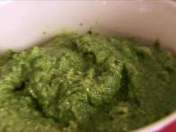Six-Herb Lemon Pesto Dressing