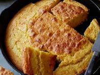 Creamed Corn Bread