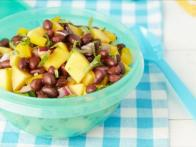 Easy Summer Black Bean Salad