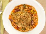 Kelsey's French Cassoulet