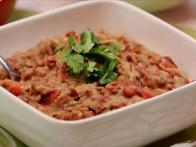 Angela's Kickin' Refried Beans