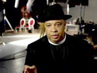 Rev Run Gets 'Grilled'