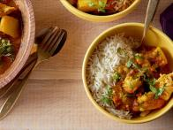 Bal's One-Pot Chicken Masala