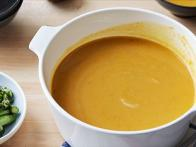 Toasted-Spice Squash Soup