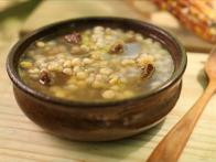 George's Indian Corn Soup