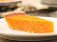 Millie's Sweet Potato Pie