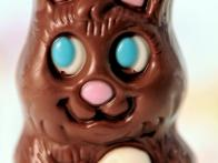 Palmer's Chocolate Bunnies
