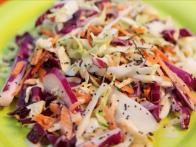 Chuck and Pam's Cole Slaw