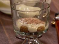 Amaretto Tiramisu for Two
