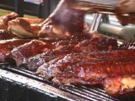 The History of Ribs