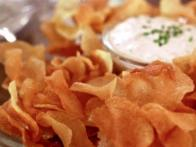 The History of Chips and Dip