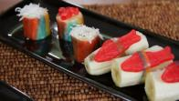 Kid-Friendly Sushi 3 Ways