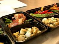 Gourmet Meals To Go