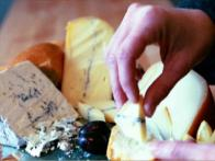 Discovering New Cheeses