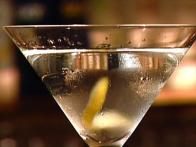 One-Minute Martini