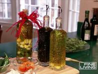 Gourmet Vinegars and Oils