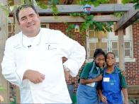 Join Emeril at the Carnivale du Vin