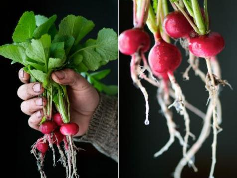 Craving: Radishes; Some of Yours, Some of Ours