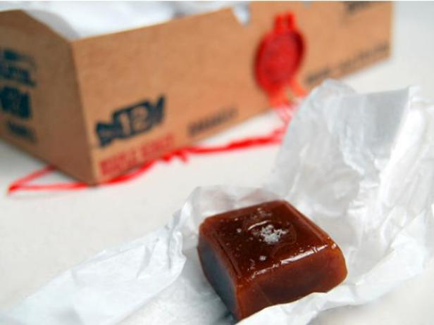 Sweet Revolution Caramels -- FoodCrafters