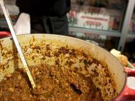 Countdown to Super Bowl: I'm Rooting for the Chili