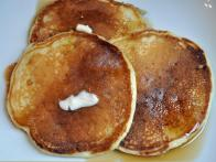 Make Pancakes for Mardi Gras