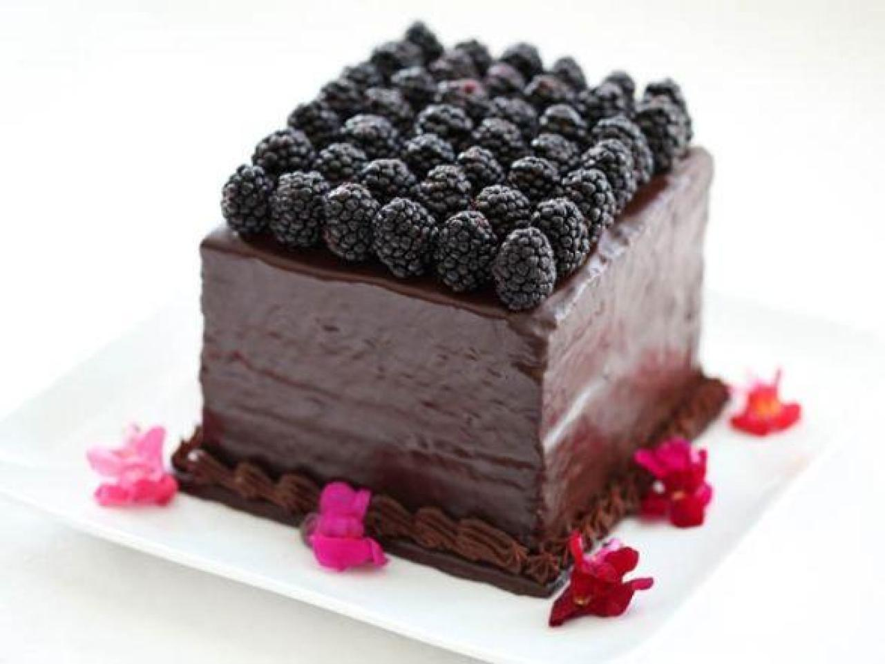 Chocolate Cake Recipes With Almond Flour