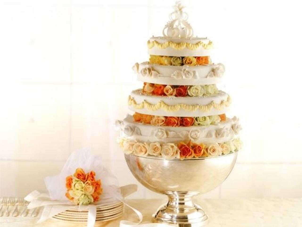 image of royal wedding cake a royal wedding worthy cake devour cooking channel 16313