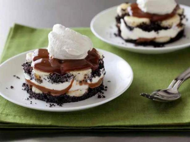 Chuck Hughes' Banoffee Pie Recipe