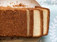 Mom's Pound Cake Recipe for Mother's Day