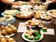 Cupcake-Off, A Sugary Competition