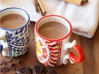 Sifted: The Ultimate Hot Chocolate + More Chilly Day Recipes