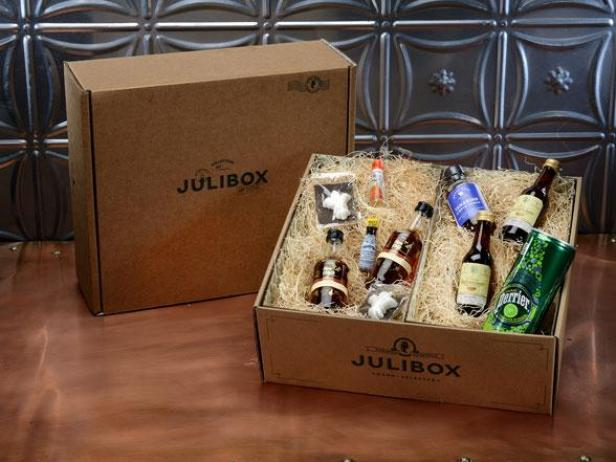 Julibox is Like Netflix For Booze