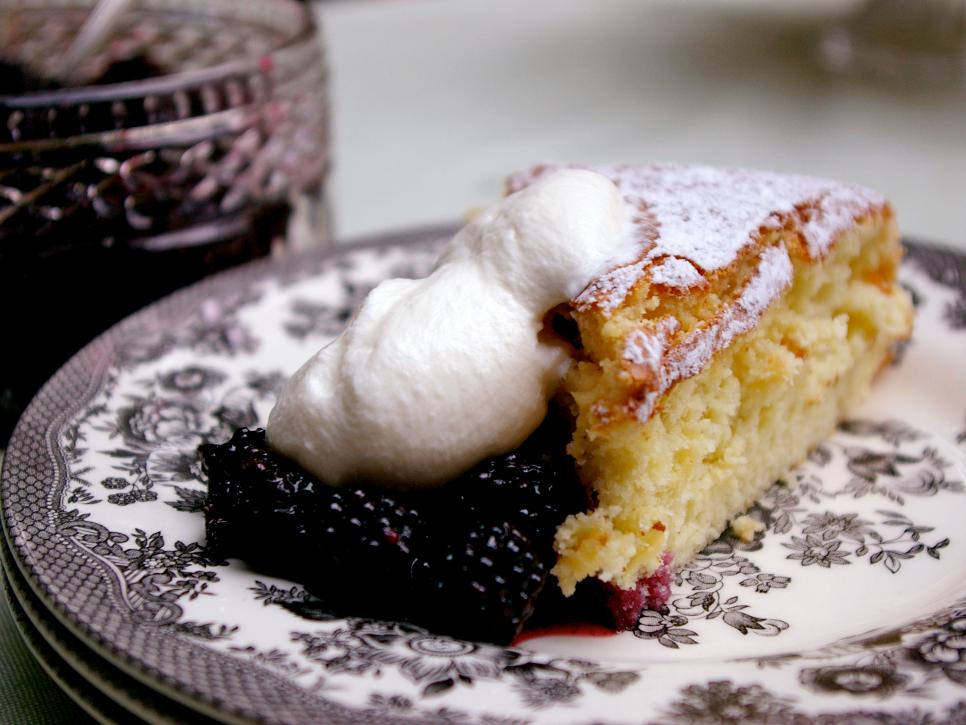 Laura Calder Cake Recipes