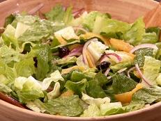 Cooking Channel serves up this Valencian Salad (Ensalada Valenciana) recipe from Daisy Martinez plus many other recipes at CookingChannelTV.com